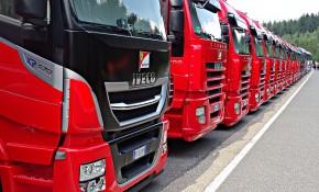 Co drugi polski przedsiębiorca transportowy zakupi lub wymieni flotę w 2018 roku - dane marki VIAON
