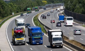 Hiszpania jest kolejnym krajem, który planuje wprowadzić zakaz spędzania 45-godzinnej pauzy w kabinie ciężarówki