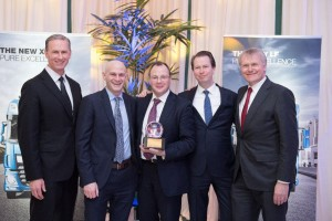 1. PACCAR Financial Europe International Dealer of the year_9106 F&S