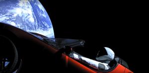 tesla-kosmosie